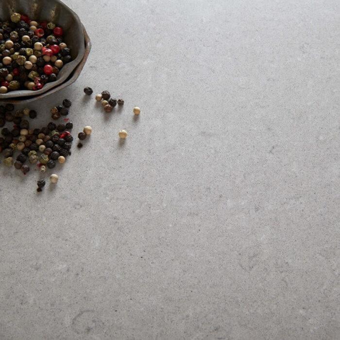 Ash Grey - Detailed Image - Deluxe Range