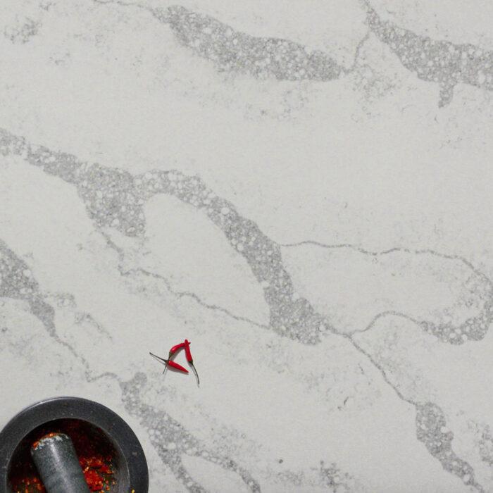 Calacatta Signature - Slab Image - Signature Range